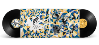 Parachute  <br>  – 007 <br>  BOP <br>- Music for <br>  Chairs <br>  2015